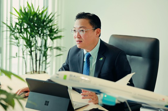 Với Bamboo Airways, sự hiếu khách là then chốt - Ảnh 2.
