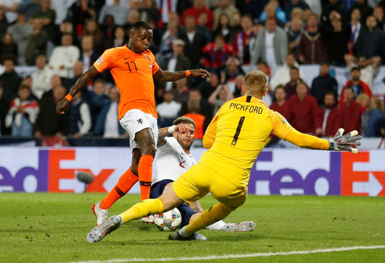 Quật ngã Tam sư, Hà Lan giành vé chung kết Nations League - Ảnh 6.