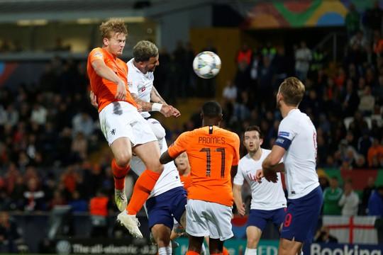 Hà Lan - Bồ Đào Nha: Tranh ngai vàng Nations League - Ảnh 5.