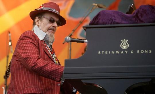 Nghệ sĩ 6 lần đoạt giải Grammy đột tử vì đau tim - Ảnh 3.