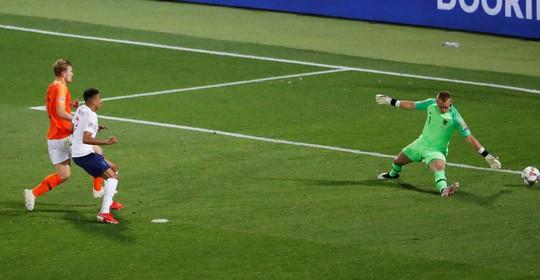 Quật ngã Tam sư, Hà Lan giành vé chung kết Nations League - Ảnh 5.