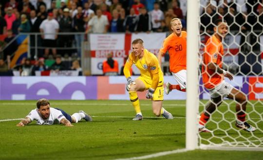 Quật ngã Tam sư, Hà Lan giành vé chung kết Nations League - Ảnh 7.