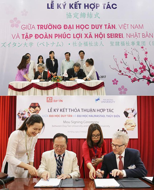 Đại học Duy Tân tuyển sinh ngành Điều dưỡng Đa khoa năm 2019 - Ảnh 2.