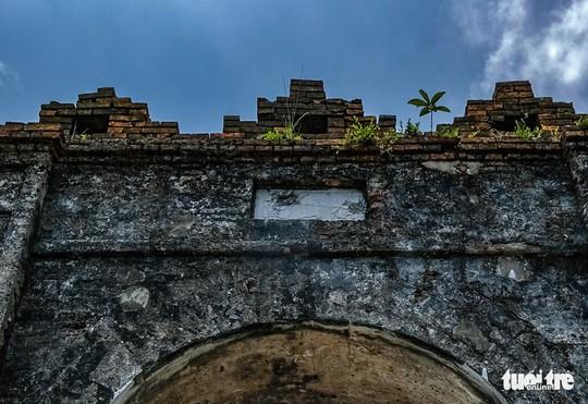 Lên đỉnh đèo Ngang khám phá 'cổng trời' bị lãng quên - Ảnh 3.