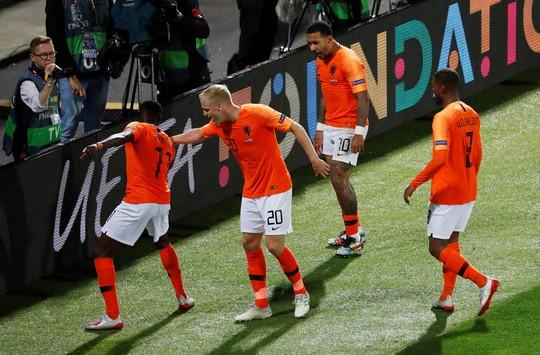 Hà Lan - Bồ Đào Nha: Tranh ngai vàng Nations League - Ảnh 7.