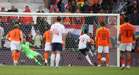 Quật ngã Tam sư, Hà Lan giành vé chung kết Nations League - Ảnh 3.
