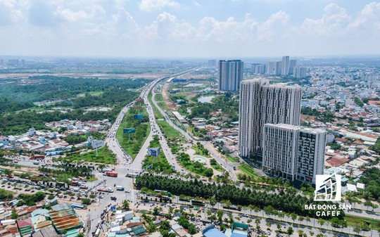 TPHCM: Bảng giá đất năm 2020 sẽ được xây dựng như thế nào? - Ảnh 1.