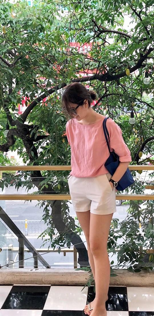 Thời trang cho ngày chợt mưa chợt nắng - Ảnh 5.