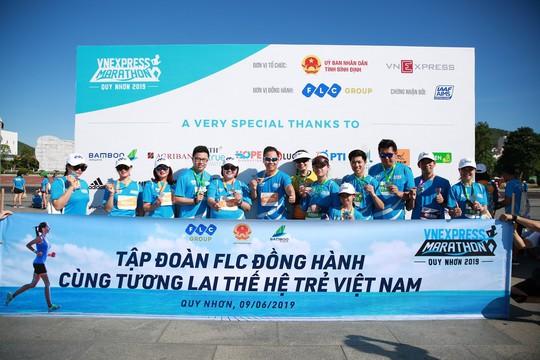 VnExpress Marathon 2019 khuấy động thành phố biển Quy Nhơn - Ảnh 9.