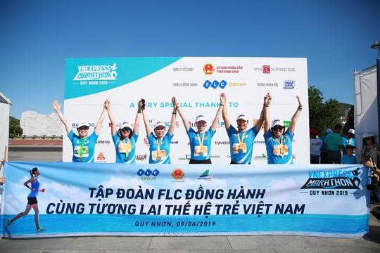 VnExpress Marathon 2019 khuấy động thành phố biển Quy Nhơn - Ảnh 4.