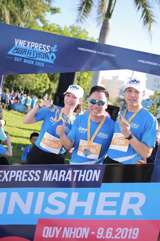 VnExpress Marathon 2019 khuấy động thành phố biển Quy Nhơn - Ảnh 7.