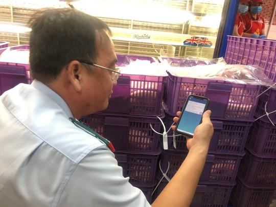 Khảo sát chuỗi cung ứng thịt heo cho siêu thị giữa dịch tả heo châu Phi - Ảnh 3.