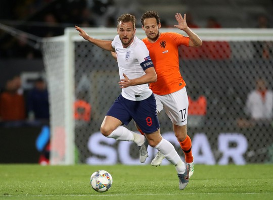 Hà Lan - Bồ Đào Nha: Tranh ngai vàng Nations League - Ảnh 9.