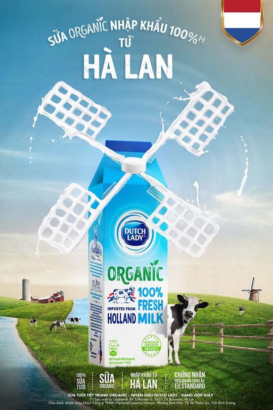 """Chọn sữa hữu cơ: Không chỉ theo """"trend"""" mà còn phải theo chuẩn - Ảnh 4."""