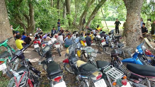 Lộ ổ tệ nạn trên đảo Nhím ở Tây Ninh - Ảnh 1.  Lộ ổ tệ nạn trên đảo Nhím ở Tây Ninh dsc01117 1561968176481519907613