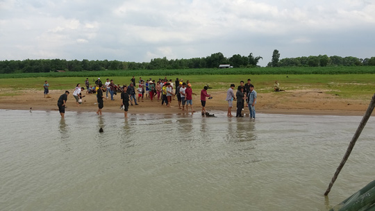 Lộ ổ tệ nạn trên đảo Nhím ở Tây Ninh - Ảnh 3.  Lộ ổ tệ nạn trên đảo Nhím ở Tây Ninh dsc01123 1561968062028319063820