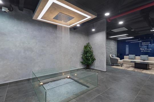 Grohe khai trương showroom lớn nhất tại Việt Nam - Ảnh 1.