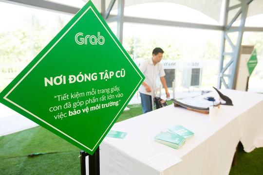 Grab trao 580 suất học bổng trị giá 630 triệu đồng cho con em đối tác GrabCar - Ảnh 4.