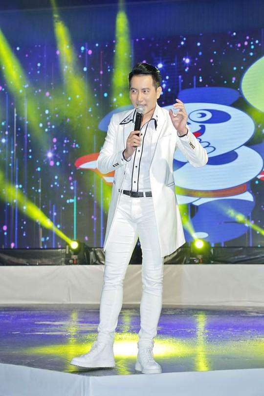 Khóa Kéo Hoàn Mỹ kỷ niệm 30 năm thành lập với đêm nhạc quy tụ dàn sao khủng - Ảnh 3.