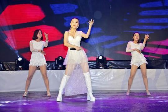Khóa Kéo Hoàn Mỹ kỷ niệm 30 năm thành lập với đêm nhạc quy tụ dàn sao khủng - Ảnh 4.