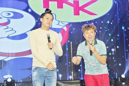 Khóa Kéo Hoàn Mỹ kỷ niệm 30 năm thành lập với đêm nhạc quy tụ dàn sao khủng - Ảnh 5.