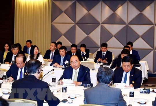 Việt Nam hoan nghênh các dự án đầu tư chất lượng cao của Nhật Bản - Ảnh 2.