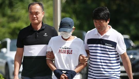 Tuyên bố sốc của gã chồng Hàn đánh vợ Việt gãy xương - Ảnh 1.