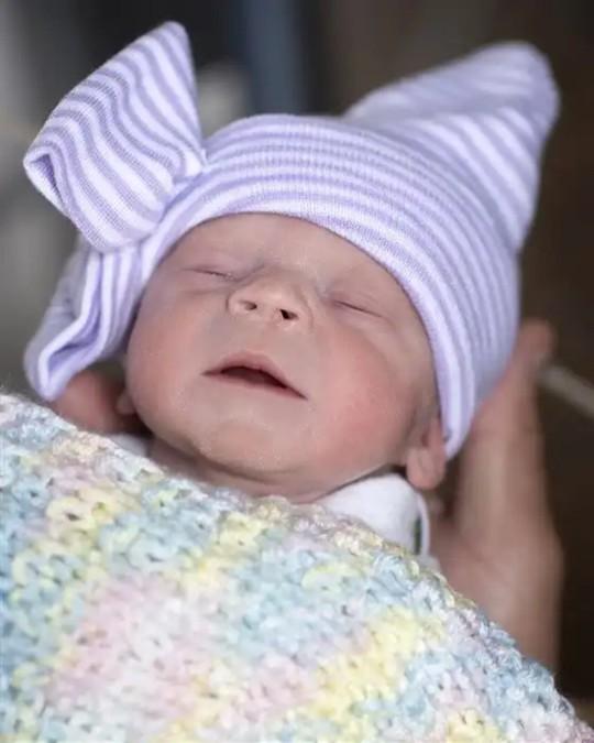Mỹ: Ca sinh đầu tiên từ tử cung người đã chết - Ảnh 2.