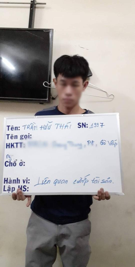 Bang nhom rinh rap phu nu de ra tay cuop tao ton o TP HCM