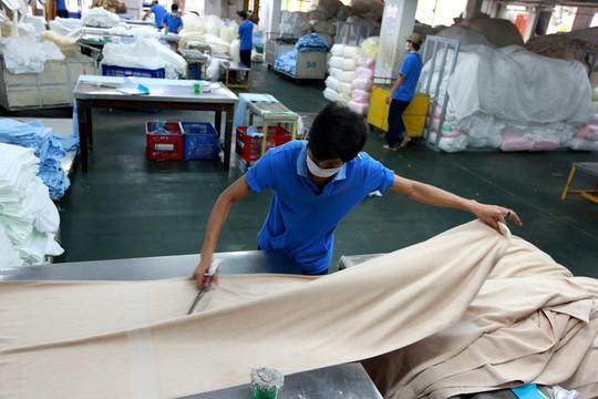 Việt Nam sẽ sản xuất hàng cho H&M, Zara, Levis - Ảnh 1.