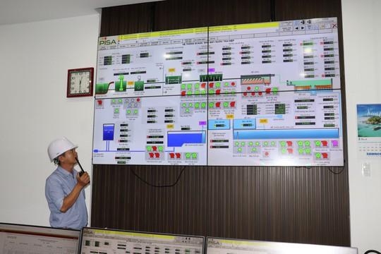 Nhà máy nước Tân Hiệp chăm lo đời sống người lao động - Ảnh 3.