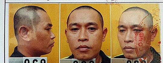 Vu vuot nguc o Binh Thuan Bat doi tuong con lai lan tron o Lam Dong
