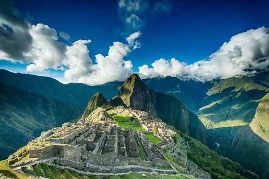 Những đất nước đẹp nhất thế giới bạn nên đến một lần trong đời - Ảnh 2.