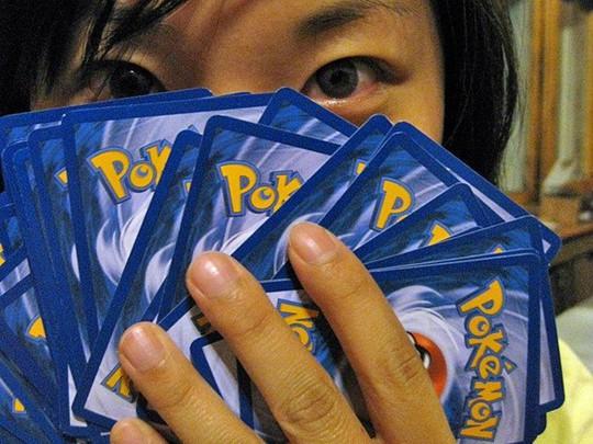 Thẻ bài Pokemon hiếm nhất thế giới giá 60.000 USD đã bị đánh cắp - Ảnh 1.