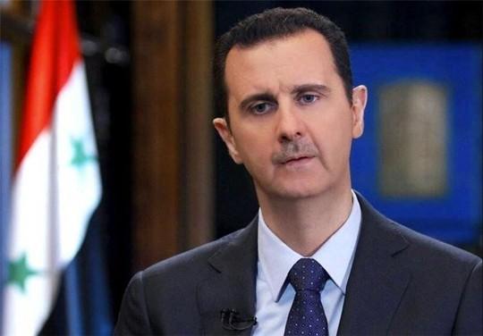 """Ông Assad """"đụng phải tường"""" ở Syria - Ảnh 1."""