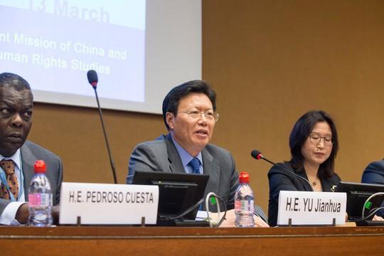Mỹ bất an vì gương mặt mới trong nhóm đàm phán Trung Quốc - Ảnh 2.