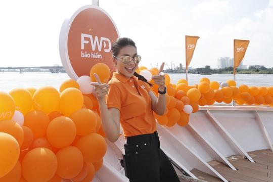 FWD Việt Nam giới thiệu bảo hiểm hỗ trợ viện phí 100% trực tuyến trên Tiki - Ảnh 3.