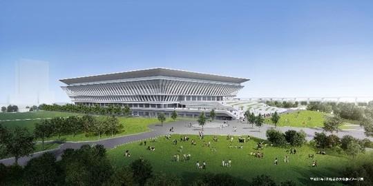 Bridgestone trang bị công nghệ chống động đất, bảo đảm an toàn cho Olympic và Paralympic Tokyo 2020 - Ảnh 1.