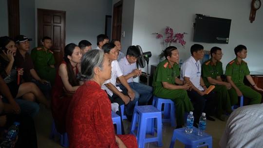 Khởi tố vụ án tại dự án Khu biệt thự Thanh Bình - Vũng Tàu - Ảnh 1.