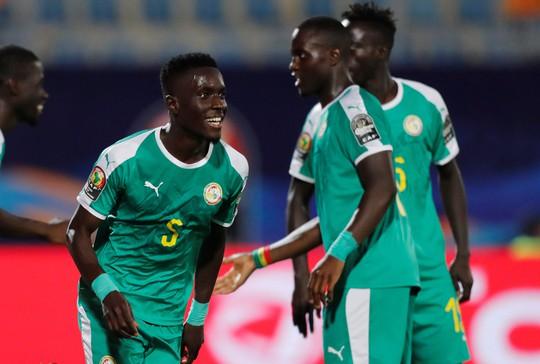 Sao Ngoại hạng Anh tỏa sáng, Senegal và Nigeria vào bán kết CAN 2019 - Ảnh 3.