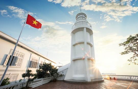 Dulux Weathershield bảo vệ và gìn giữ vẻ đẹp ngọn hải đăng thứ hai của Việt Nam - Ảnh 1.