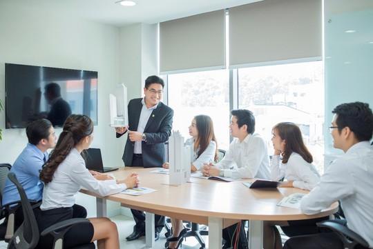 Doanh nghiệp BĐS được bình chọn là nơi làm việc tốt nhất châu Á 2019 - Ảnh 2.