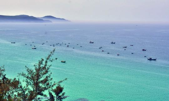 Du lịch Quảng Ngãi: Ẩn số đầy hấp dẫn cho thị trường BĐS nghỉ dưỡng - Ảnh 1.