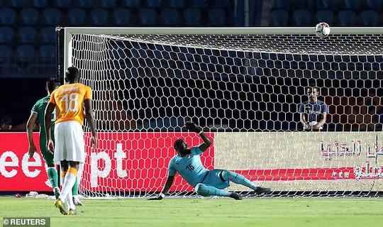 Đoạn kết buồn của chú lùn Madagascar ở CAN 2019 - Ảnh 8.