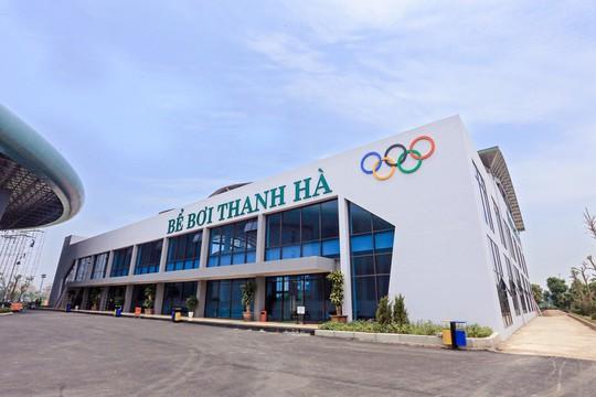 Giải bóng rổ Thanh Hà lần 1 diễn ra tại Khu Liên hợp thể thao Thanh Hà - Ảnh 7.