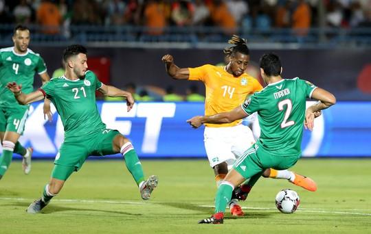 Đoạn kết buồn của chú lùn Madagascar ở CAN 2019 - Ảnh 9.