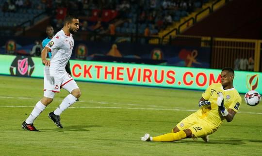 Đoạn kết buồn của chú lùn Madagascar ở CAN 2019 - Ảnh 2.