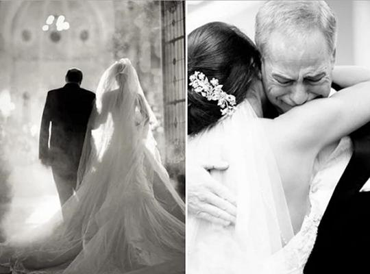 Lời cha dặn: Nếu chồng con ngoại tình, hãy khuyên anh ta bỏ vợ - Ảnh 1.