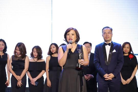 """VPBank được vinh danh """"Nơi làm việc tốt nhất châu Á"""" do HR Asia bình chọn - Ảnh 2."""