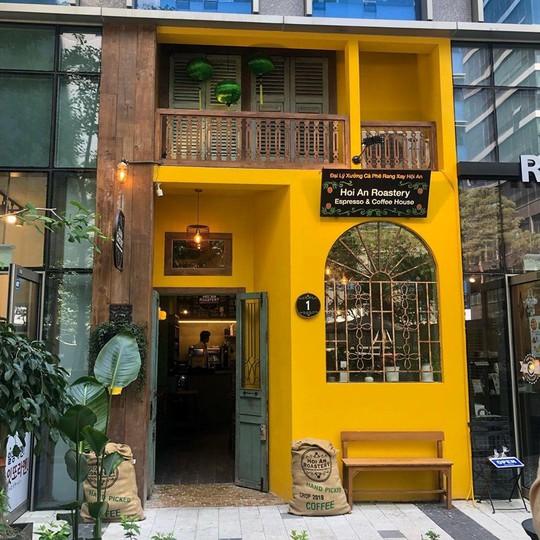 Quán cà phê Hội An giữa lòng Seoul được giới trẻ Hàn Quốc yêu thích - ảnh 2
